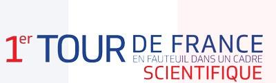 Tour de France en Fauteuil dans un cadre scientifique